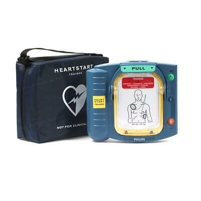 Philips Heartstart Onsitehome Trainer Aed