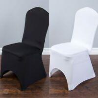 FOR RENT STRETCH CHAIR COVERS & CHAIR SASHES