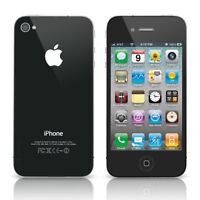 Factory Unlocked Apple iPhone 4s 16GB and iPhone 4 32GB
