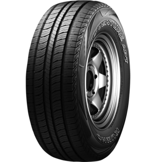 4 FOR THE PRICE OF 3 ON KUMHO ROAD VENTURE APT KL51 TYRES!