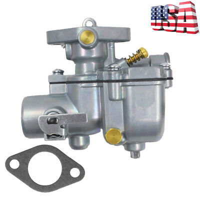 1 1316 Carburetor For 251234r91 Original Style Ih Farmall Cub 154 184 185 C60