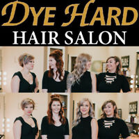 Lacombe Salon Looking for Hairstylist to Join Team