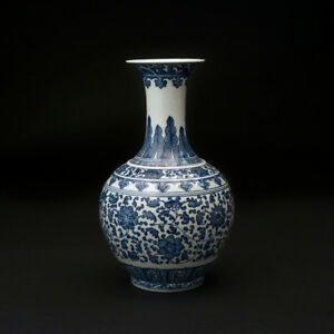 Chinese porcelain arts