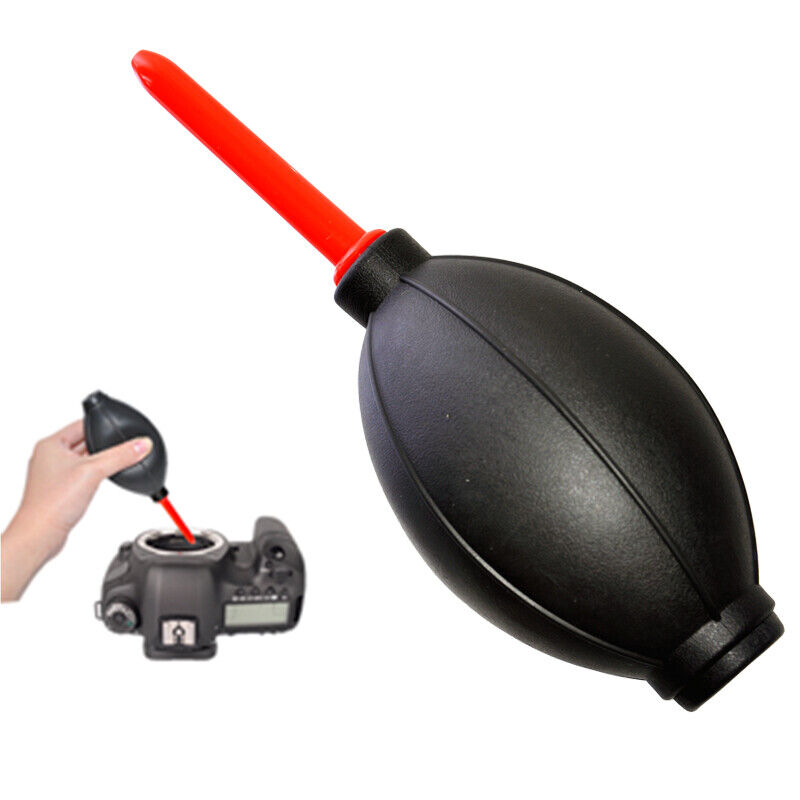 Professional High Quality Dust Cleaner Blower for DSLR Cameras And Camcorder