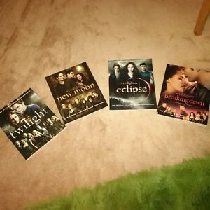 Twilight Collectibles For Sale Kitchener / Waterloo Kitchener Area image 7