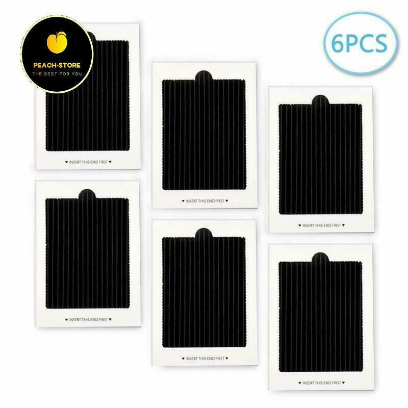 6 pack air filter fits paultra electrolux