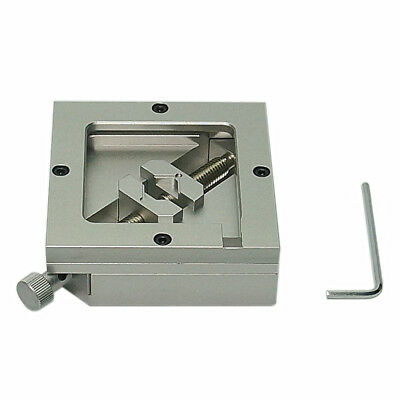9090mm Universal Bga Reballing Station Bga Stencil Clamp Holder Fixture Kits