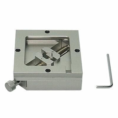 9090mm Universal Bga Reballing Station Bga Stencil Clamp Holder Fixture Kits