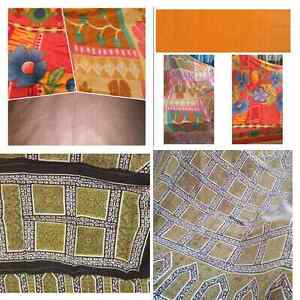 Twin size / Single blankets and bed sheet with pillow covers