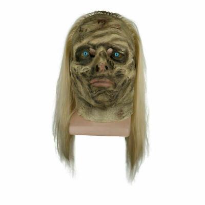 Zombie Mask The Walking Dead Alpha Whisper Dead Walkers Mask Halloween Prop New (Walking Dead Zombie Mask)