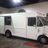 Food Truck for sale 2