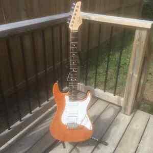 2011 Suhr Pro S3 Strat Stratocaster