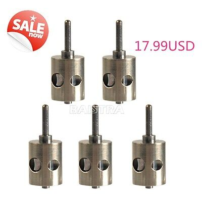 5 X Dental Pana Air Push Button Standard Turbine Cartridge F Nsk Style Handpiece