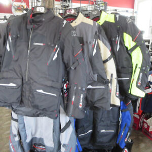 Motorcycle Jackets Size Small To 3XL -   Re-Gear Oshawa