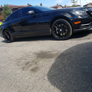2014 Mercedes benz cls 550 for sale