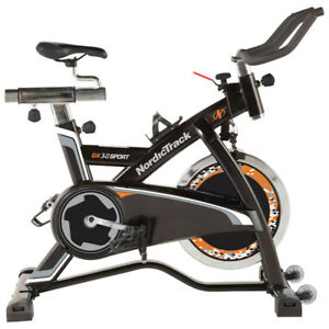 NordicTrack GX 3.0 Upright Exercise Bike New