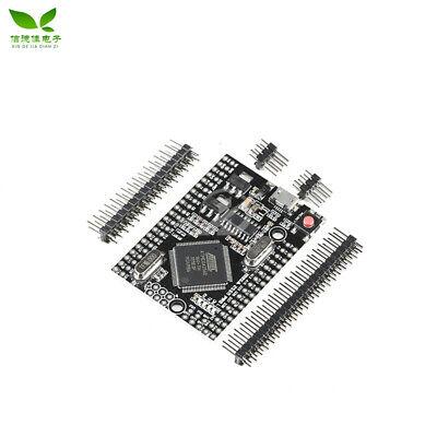 1pc Mega2560 Pro Atmega2560-16au Usb Ch340g Smart Electronic Development Board
