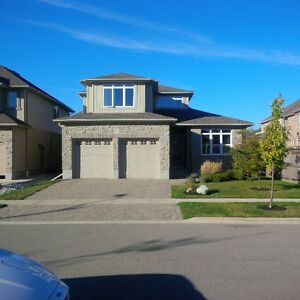 Custom Executive House for Sale - Main Floor Master Kitchener / Waterloo Kitchener Area image 1