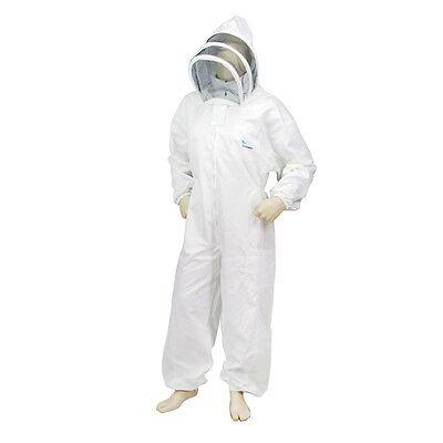 Vented Bee Suit Air  Eco Keeper Premium Professional Beekeeping Suit   Large