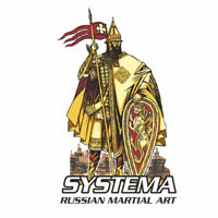 Fundamentals of Russian Martial Art -  Sunday 25th March