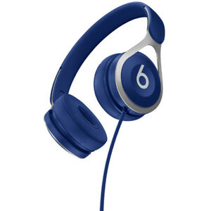 Beats by Dr. Dre EP Sound Isolating Headphones - Blue