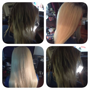 Hair extensions, Hair weaving, Hair Styling -GREAT PRICES/MOBILE Gatineau Ottawa / Gatineau Area image 6