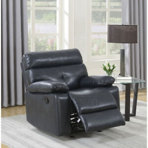Brand New Recliner chair Bonded Leather