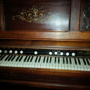 Bell Organ for sale