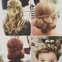 Mobile Licensed Experienced Hairstylist