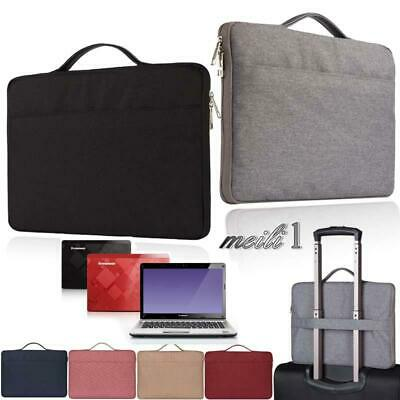 "Notebook Protective Sleeve case Bag For 10"" to 15"" Lenovo Yoga Laptop Tablet"