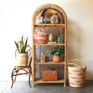 Looking for well cared for wicker/rattan/cane furniture