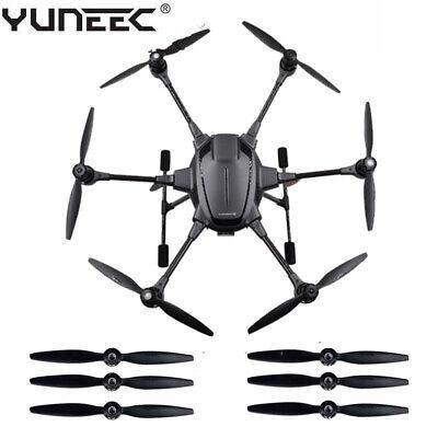 6 Pcs Original Yuneec Typhoon H H480 Drone Propellers Blades Accessories FPV