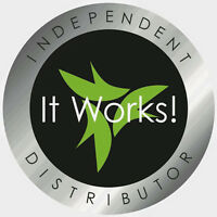 It Works- Health and Beauty Products