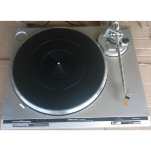 Technics SL-Q20 Semi-Automatic Direct-Drive Turntable for sale