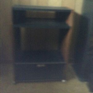 TV/VCR stand