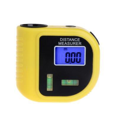 Cp-3010 18m Handheld Laser Rangefinders Ultrasonic Distance Meter Measurer S