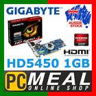 ATI Radeon HD 5450 AMD Computer Graphics & Video Cards