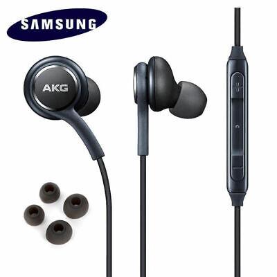 New Earbuds Earphones Headphones for Samsung Galaxy S7 S8 S9 Note S6 S5 USB CASE