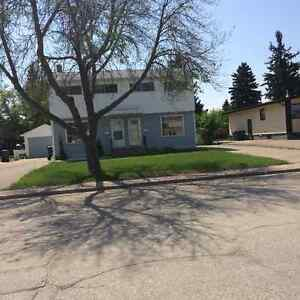 Newly Renovated 3-Bedroom Half Duplex for Rent in Yorkton