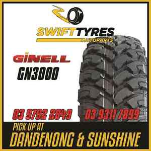 Brand New Tyres from $55 Fitted and Balanced Newport Hobsons Bay Area Preview