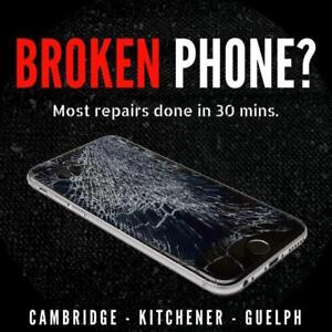 iPhone 6 Screen Repair! Buy and Sell New and Used Smartphones! Buy Locally With a Trusted Retailer.