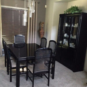 MUST SELL - Dining Room Suite