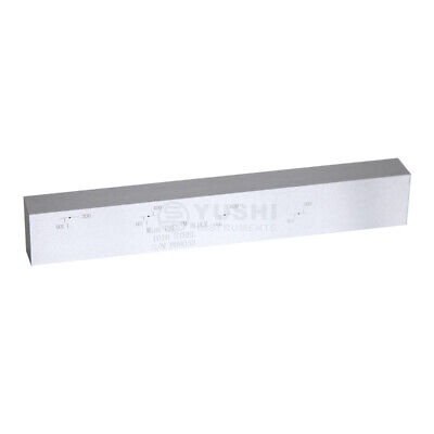 Yushi Mini Phased Array Calibration Block Standard Pacs Block 1018 Steel Inch