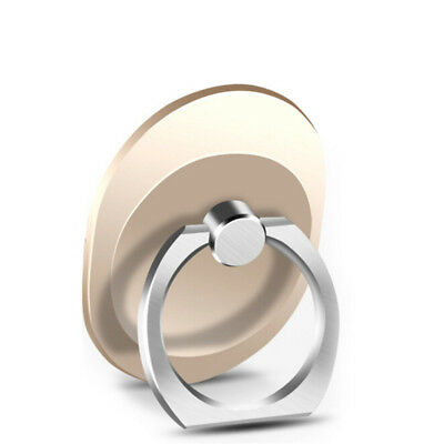 360 Degree pop socket oval Finger Ring Smartphone Stand Holder For iPhone