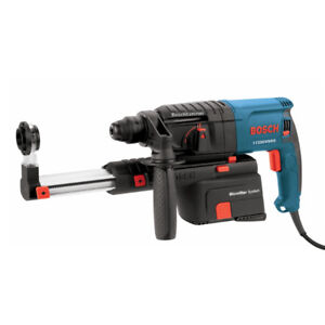 Rotary Hammer Drill with Dust Collection For Sale