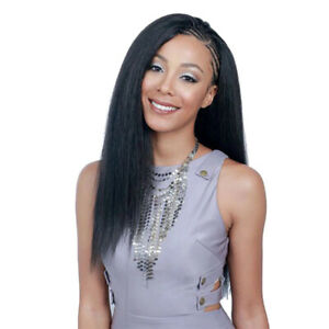 130% Density Straight Human Hair Full Lace Wigs