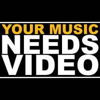 YOUR MUSIC needs video?