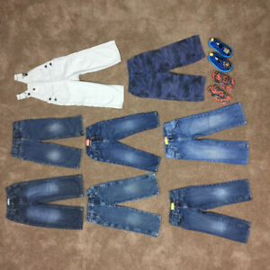 3T Boys clothing 18 items