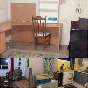 Mature Female Roommate wanted for Cozy Home near Northern Colleg