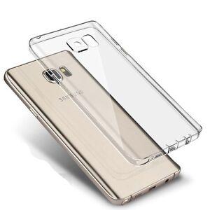 FLEXIBLE SNAP ON COVER CASE / SAMSUNG PHONE S6 S7 EDGE NOTE 5, 7 Regina Regina Area image 3